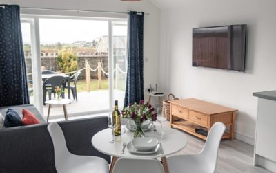Professional photography for holiday homes
