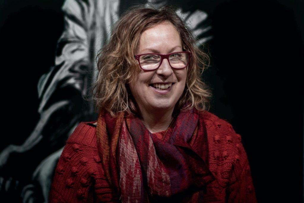 Sarah Farrell-Roberts