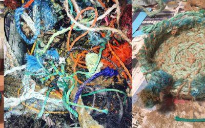 Ocean Recycling